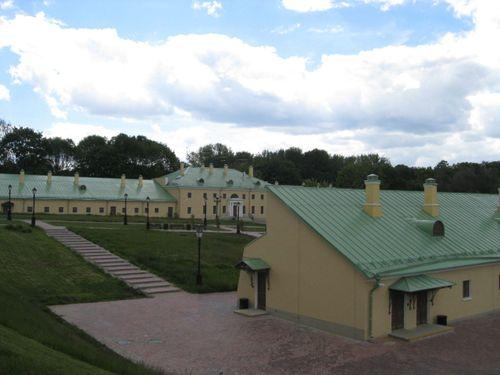 Tsaritsyno - 27