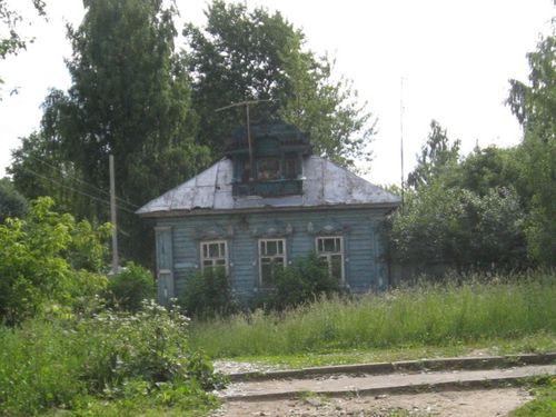 Iaroslavl - 57