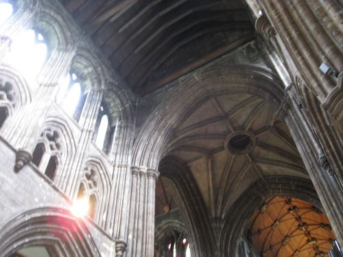 Glasgow Cathedral - 07