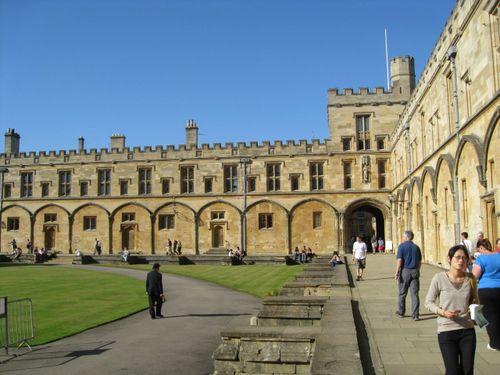 Oxford - 29