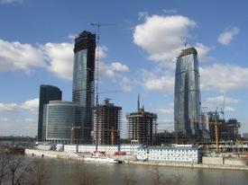 Moscowcity